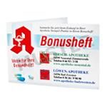 Apotheke Bonusheft Vorschau