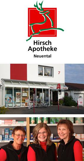 Hirsch-Apotheke Neuental