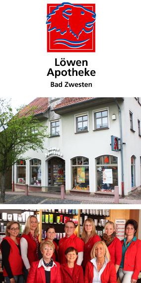 Löwen-Apotheke Bad Zwesten