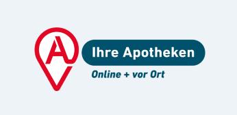 Ihre Apotheken Logo